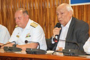 Antonio Silva acredita que a economia do AM vai aquecer com os projetos da Marinha
